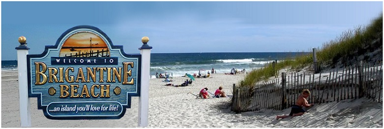 Visit Brigantine Beach And You Too Will Begin To Say An Island Ll Love For Life